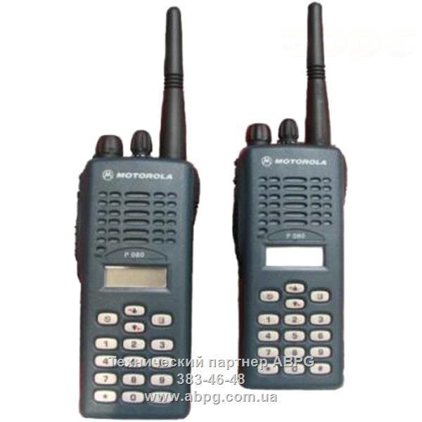 Радиостанция motorola p080 инструкция